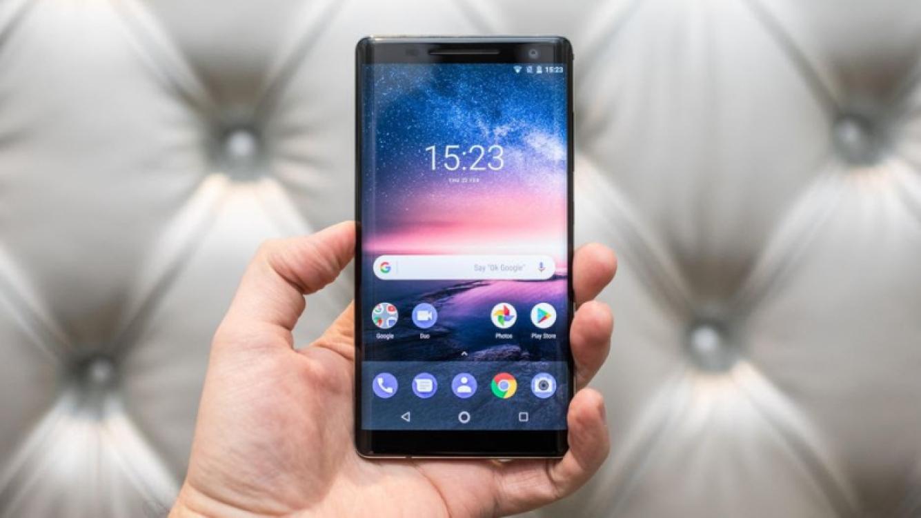 Nokia presentó su smartphone Android One, elegante  y de buen precio