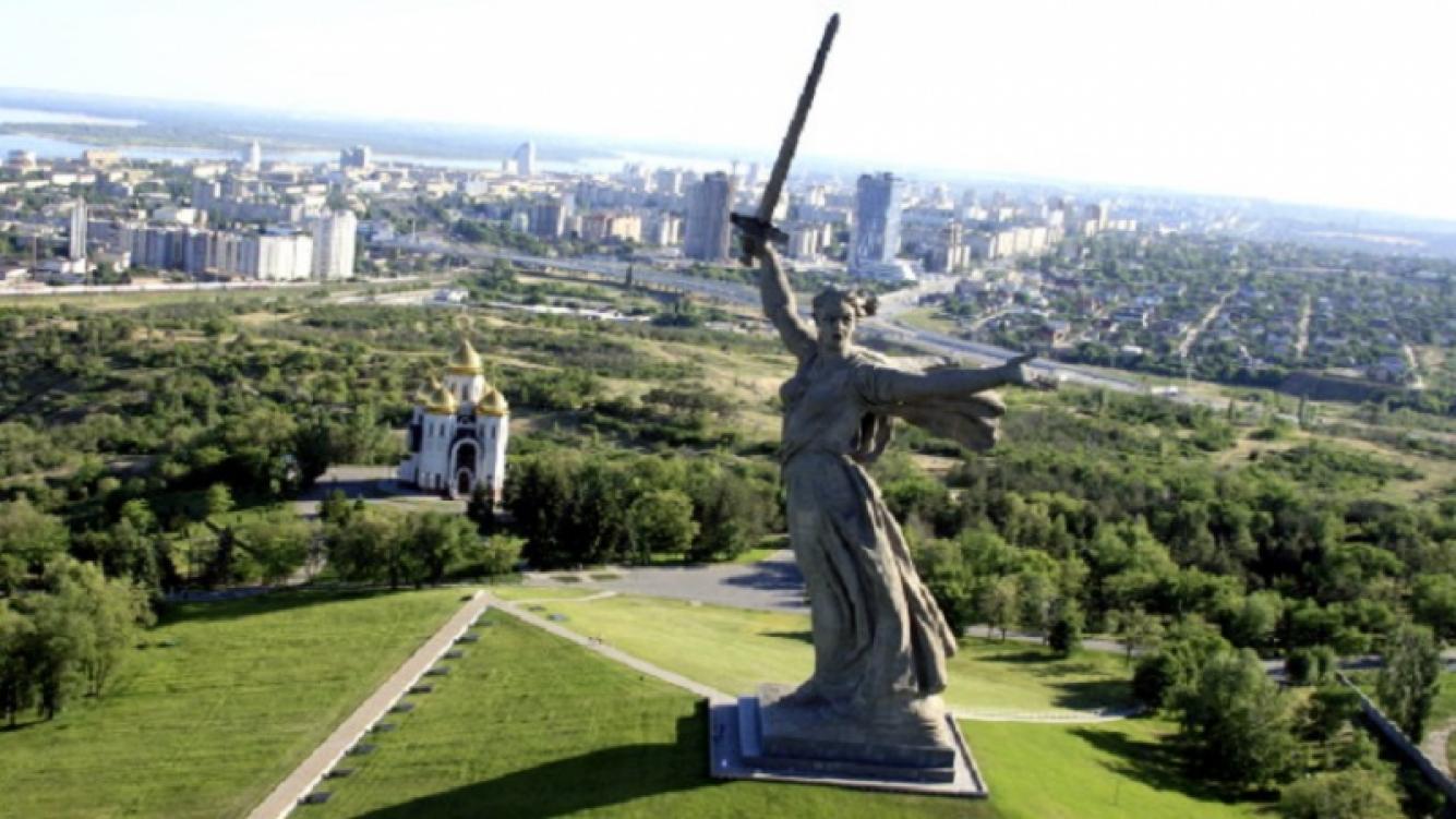 Volgogrado, un lugar que mezclará fútbol e historia durante el Mundial de Rusia 2018