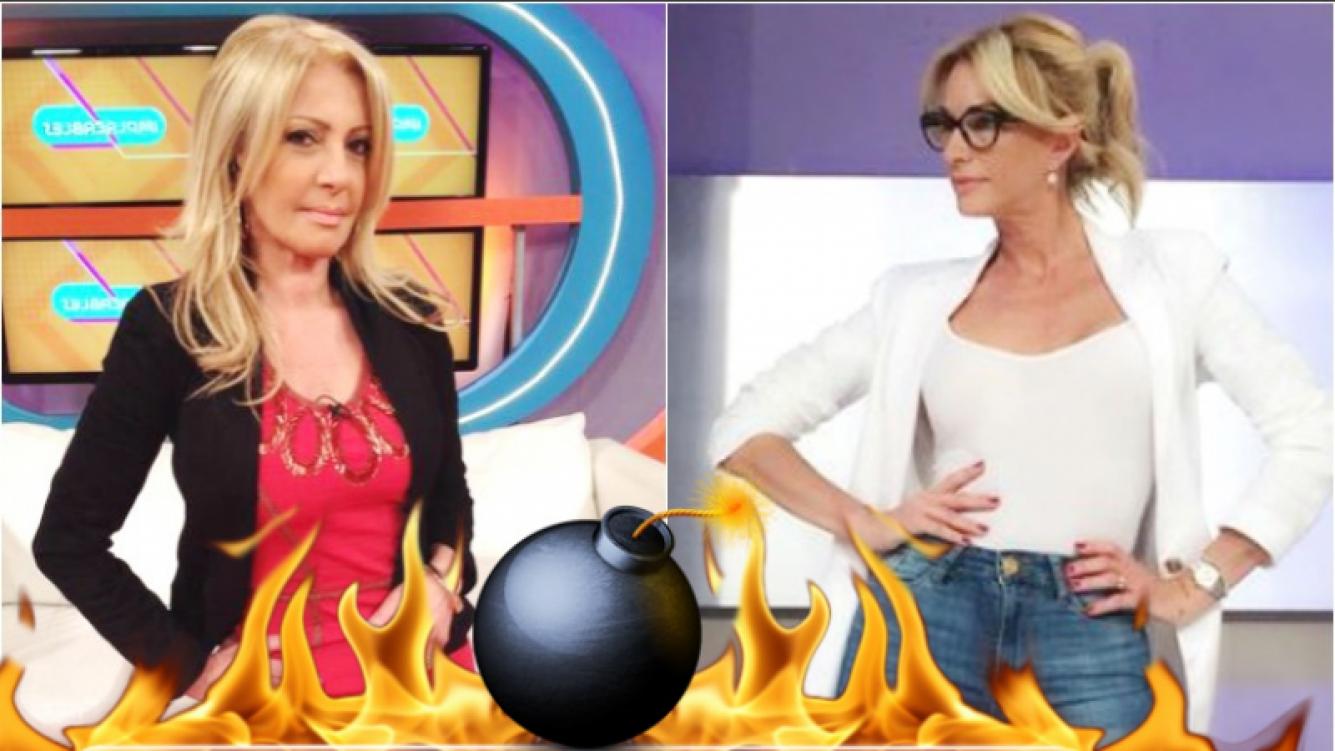 Susana Roccasalvo, durísima con Yanina Latorre (Fotos: Web)