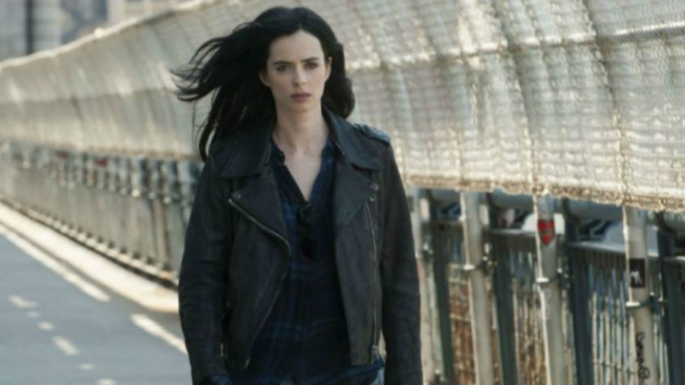 Jessica Jones no cree que haya una segunda temporada de The Defenders
