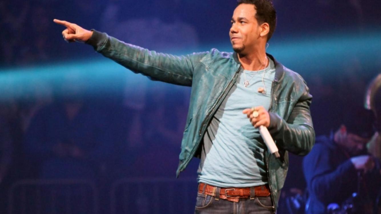 Escándalo por la letra de una canción de Romeo Santos