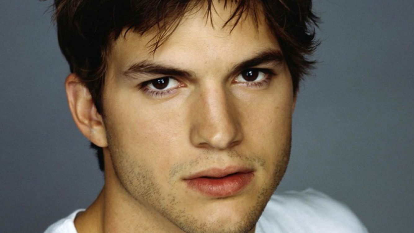 28 datos poco conocidos del actor Ashton Kutcher