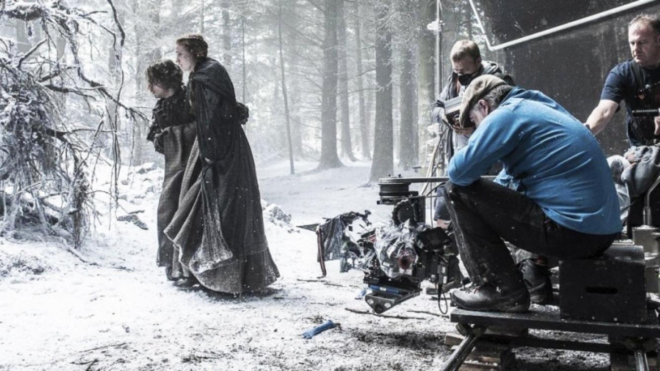 Secretos sobre la producción de Game Of Thrones