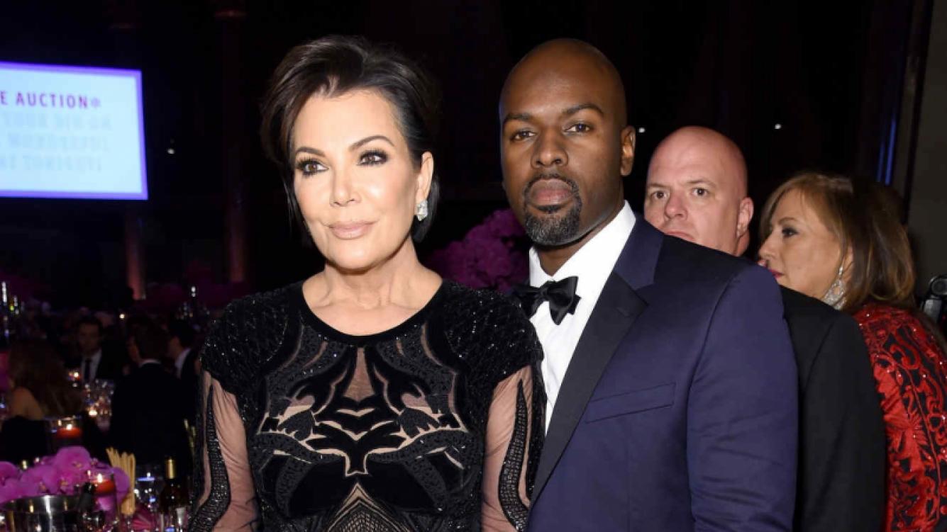 Clan Kardashian: Kris Jenner también tiene tiempo para el amor