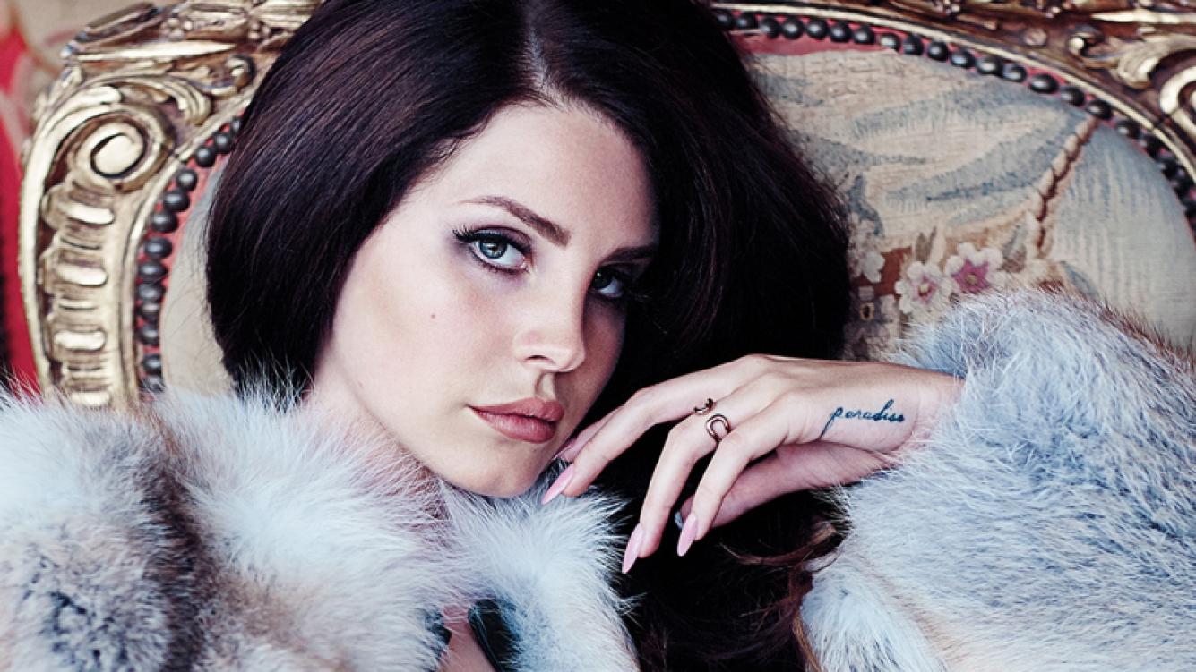 Lana Del Rey: mirá quiénes fueron sus novios antes de E-Gazy