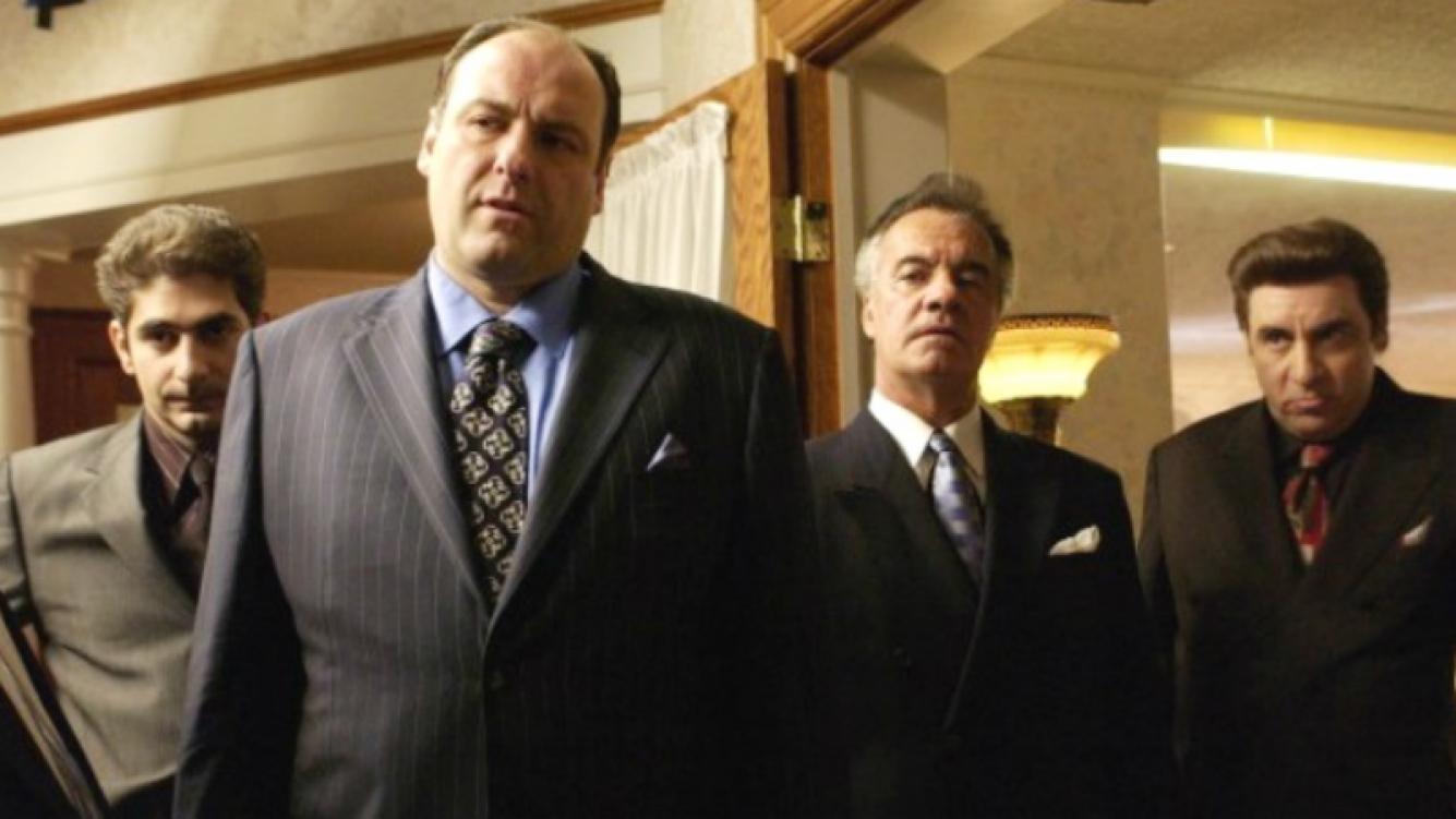 """Anuncian película de """"Los Soprano"""", con guión de David Chase (Foto: Web)"""