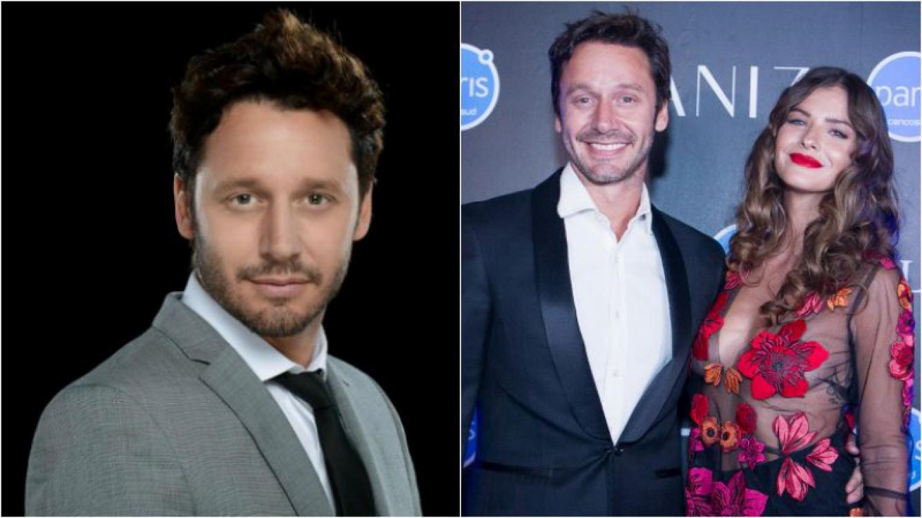 Medios argentinos especulan con posible boda de Benjamín Vicuña y