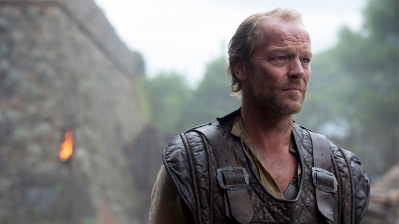 """Iain Glen: """"Game Of Thrones viene cargado de sorpresas en la temporada 8"""""""