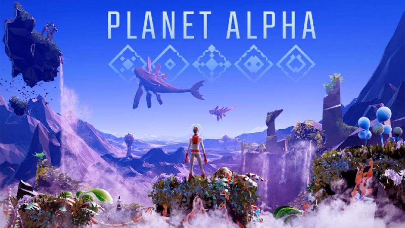 Falta poco para el lanzamiento de Planet Alpha