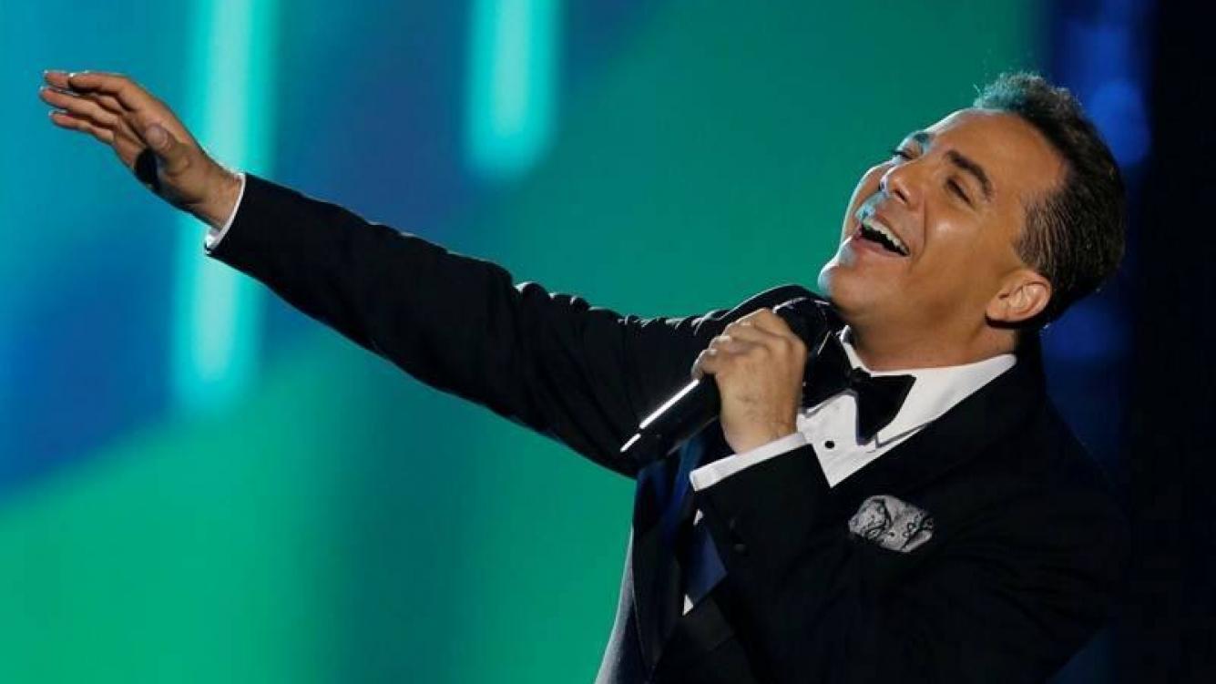 Cristian Castro: descubrí un poco más sobre su carrera llena de éxitos