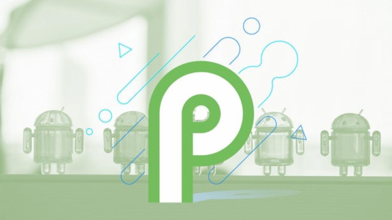 El nuevo sistema operativo de Google se llama Android P