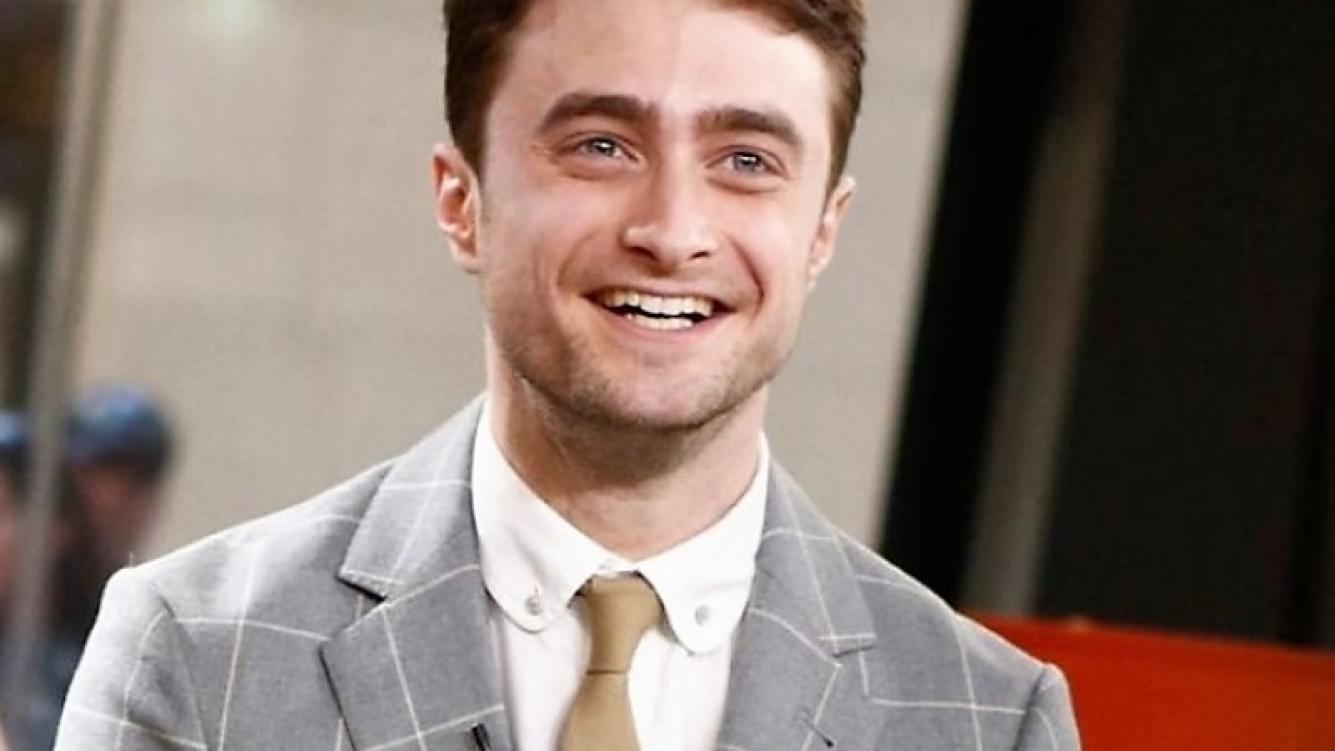 Daniel Radcliffe: reglas básicas para imitar su estilo