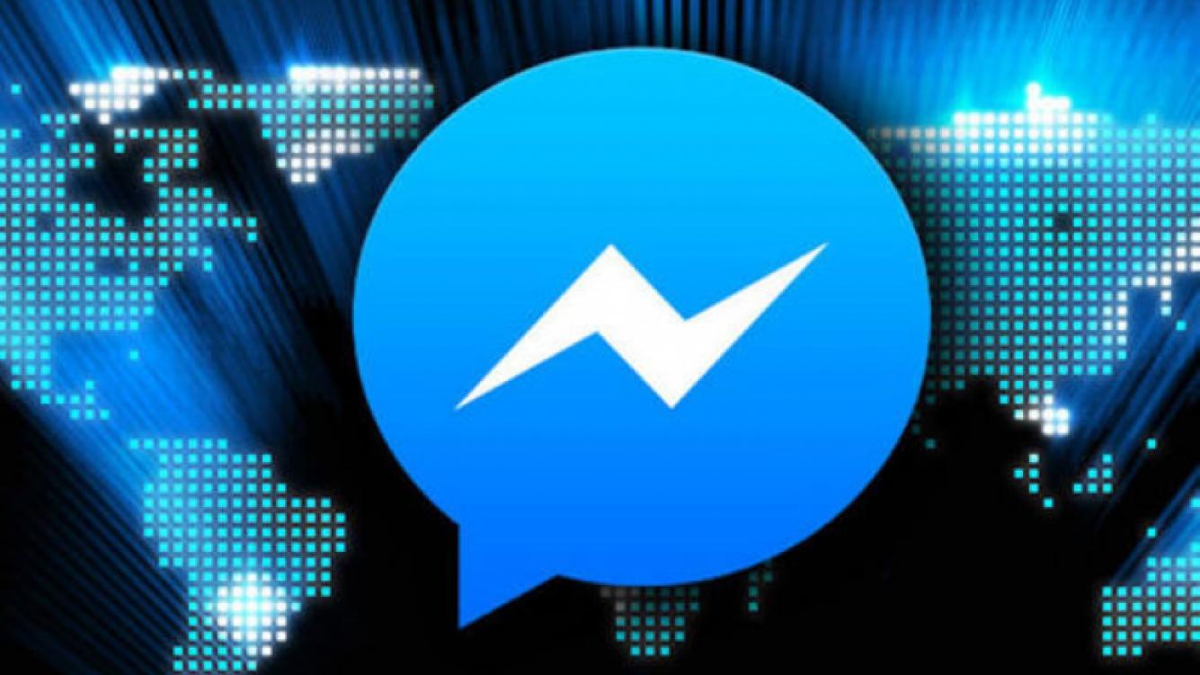 Facebook repotenciará el chat para usuarios de la red social