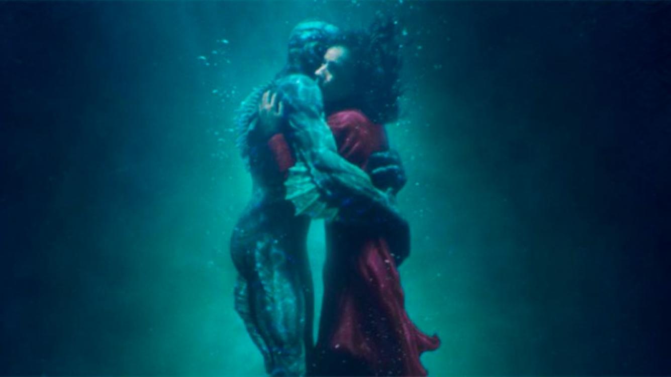 La ganadora del Oscar La forma del agua llega con censura a cines chinos