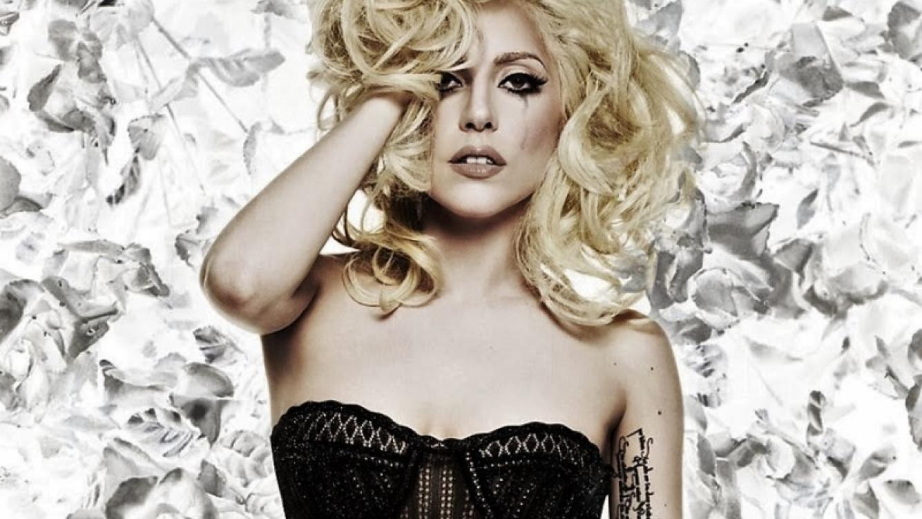 Los mejores temas musicales de la diva Lady Gaga