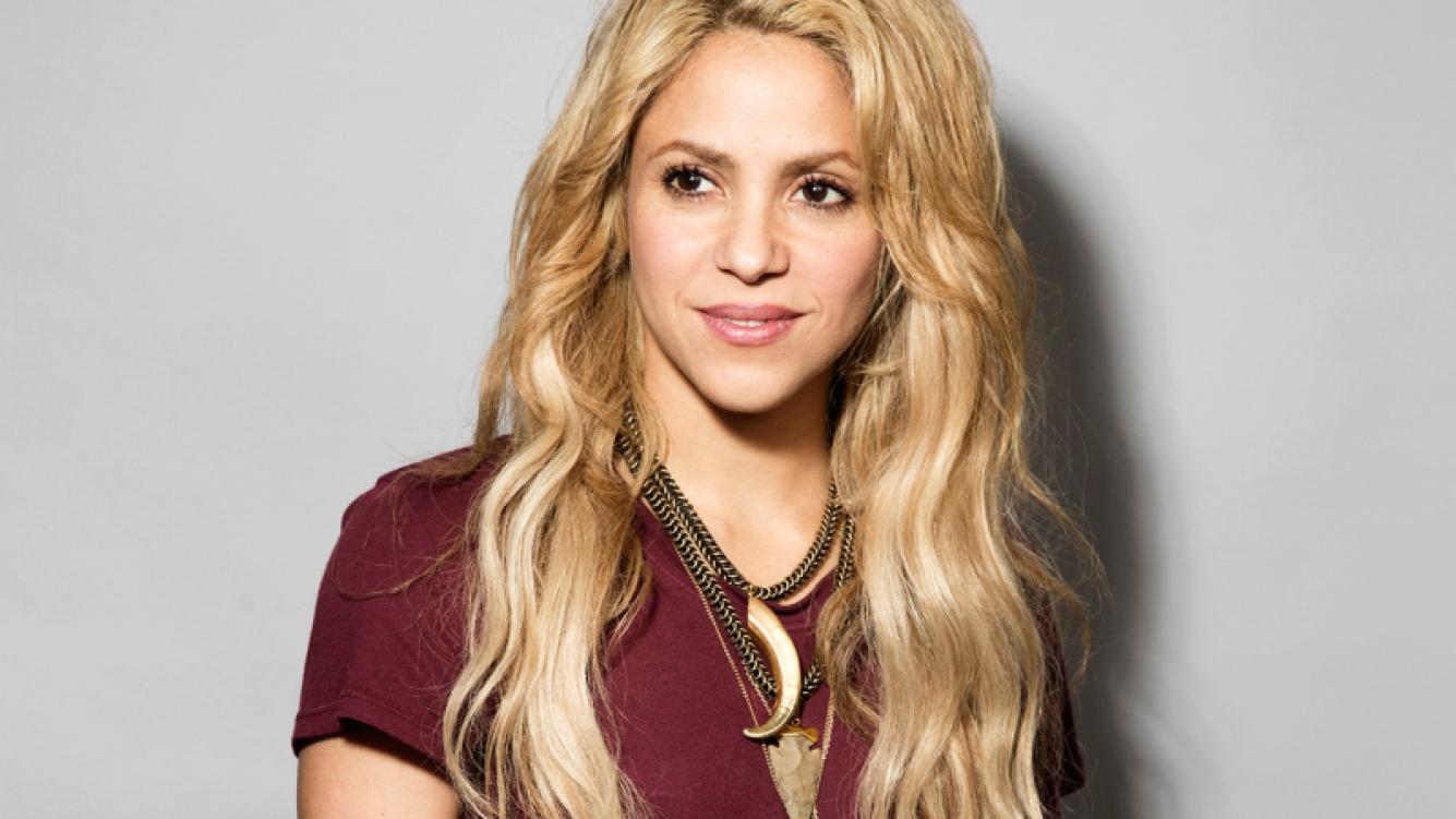 Esta fue la reacción de Shakira contra los paparazzi que la acosan