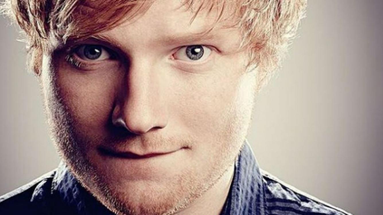 Ed Sheeran es el cantante menor de 30 años que más gana en el mundo