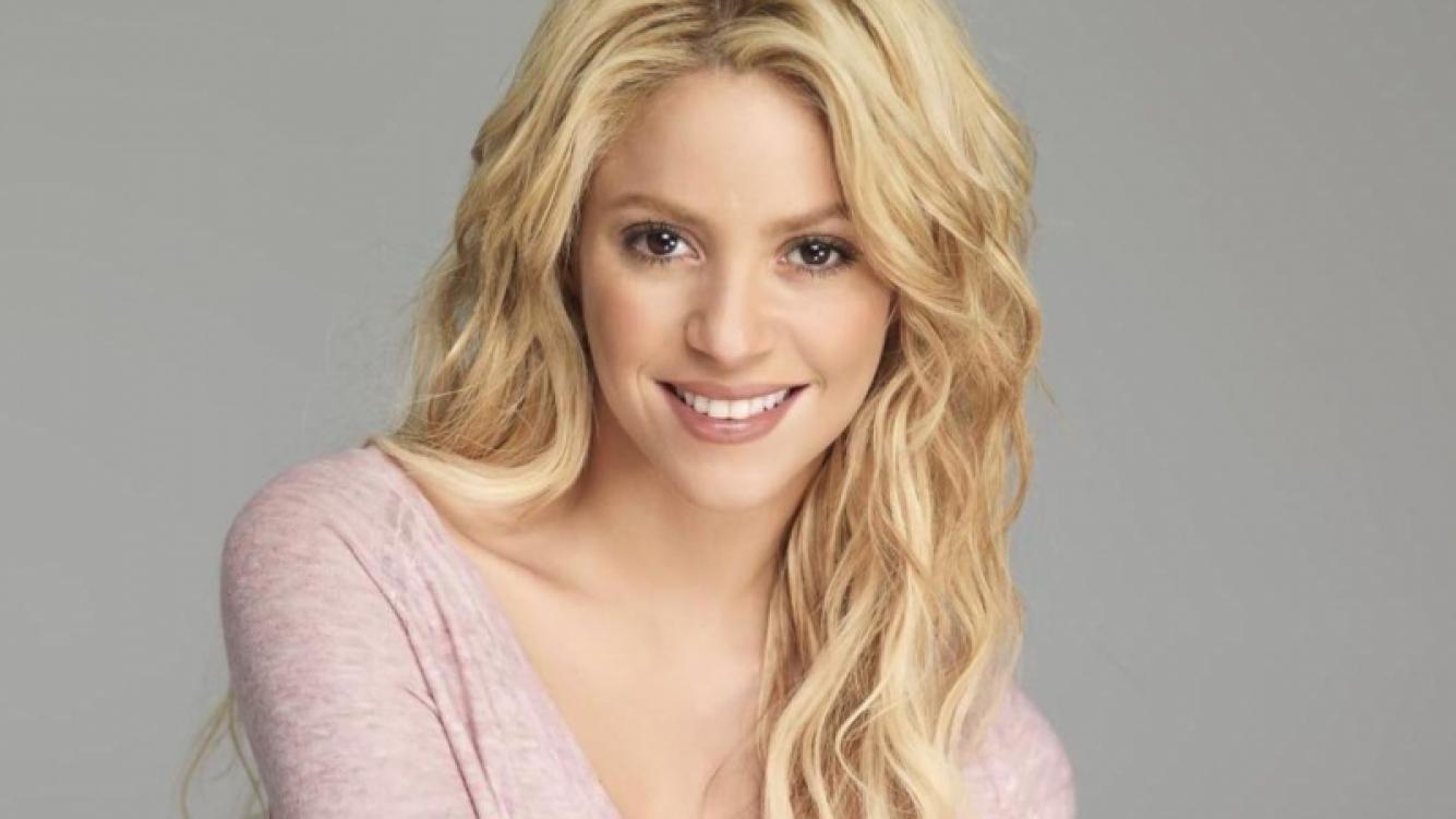 Shakira denuncia a un paparazzi que la acosa desde hace dos años