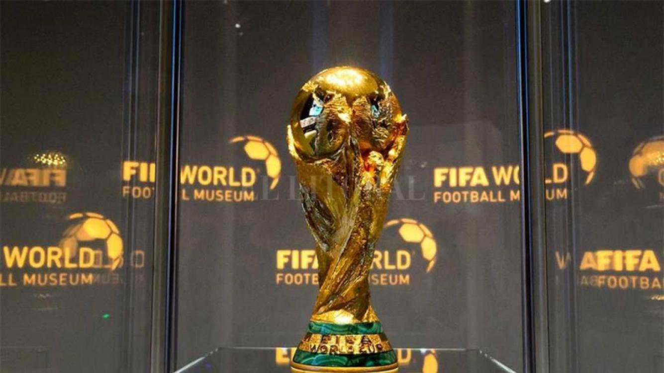 Hechos alucinantes que desconocías de la Copa Mundial FIFA