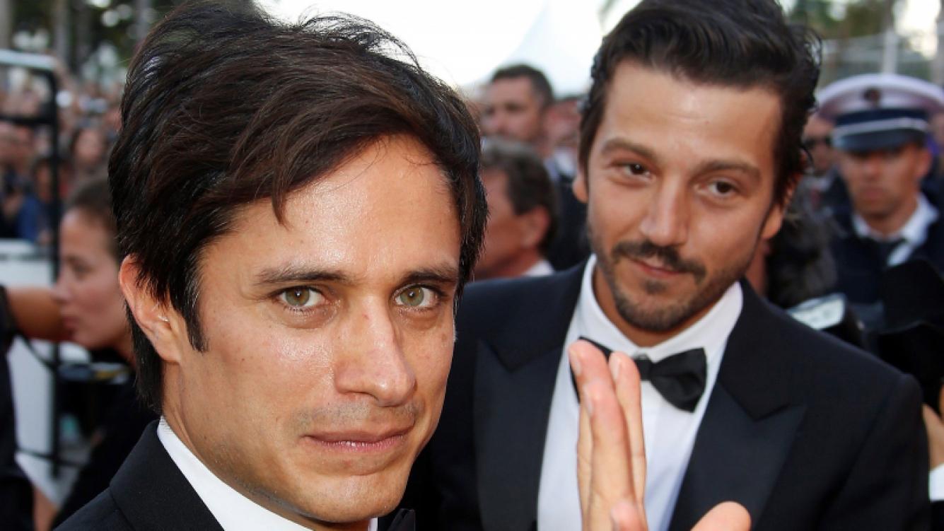 Gael García Bernal y Diego Luna dejan la productora de cine Canana. (Foto: EFE)