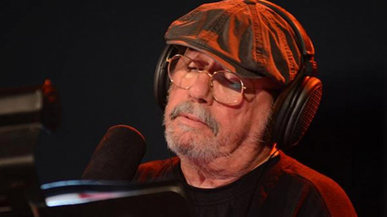 Silvio Rodríguez cantará en Córdoba y en el Luna Park en octubre