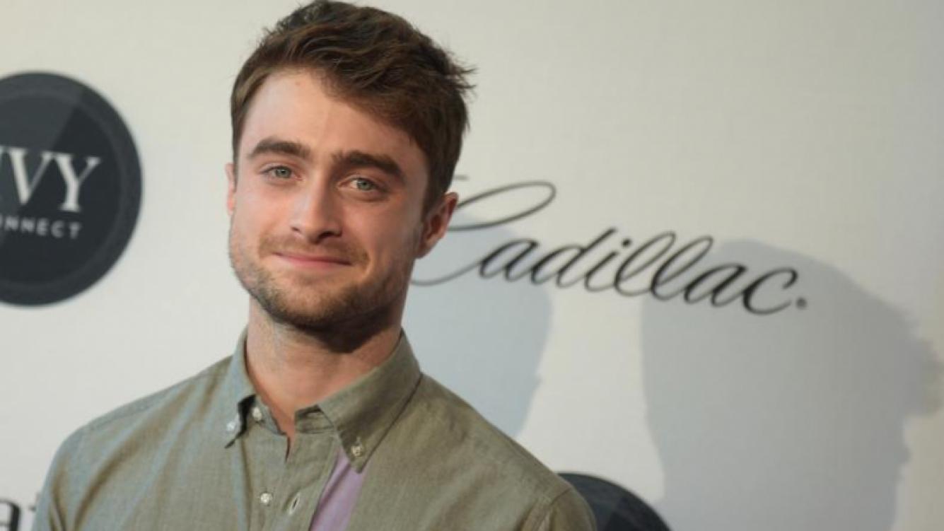 Daniel Radcliffe no necesita de elogios y prefiere el trabajo en equipo