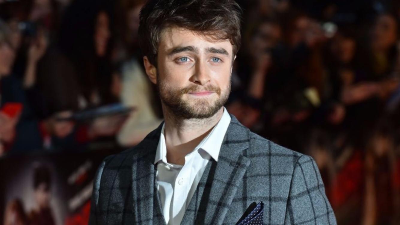 """Daniel Radcliffe: """"Cuando una película va bien, te sientes parte y es emocionante"""""""