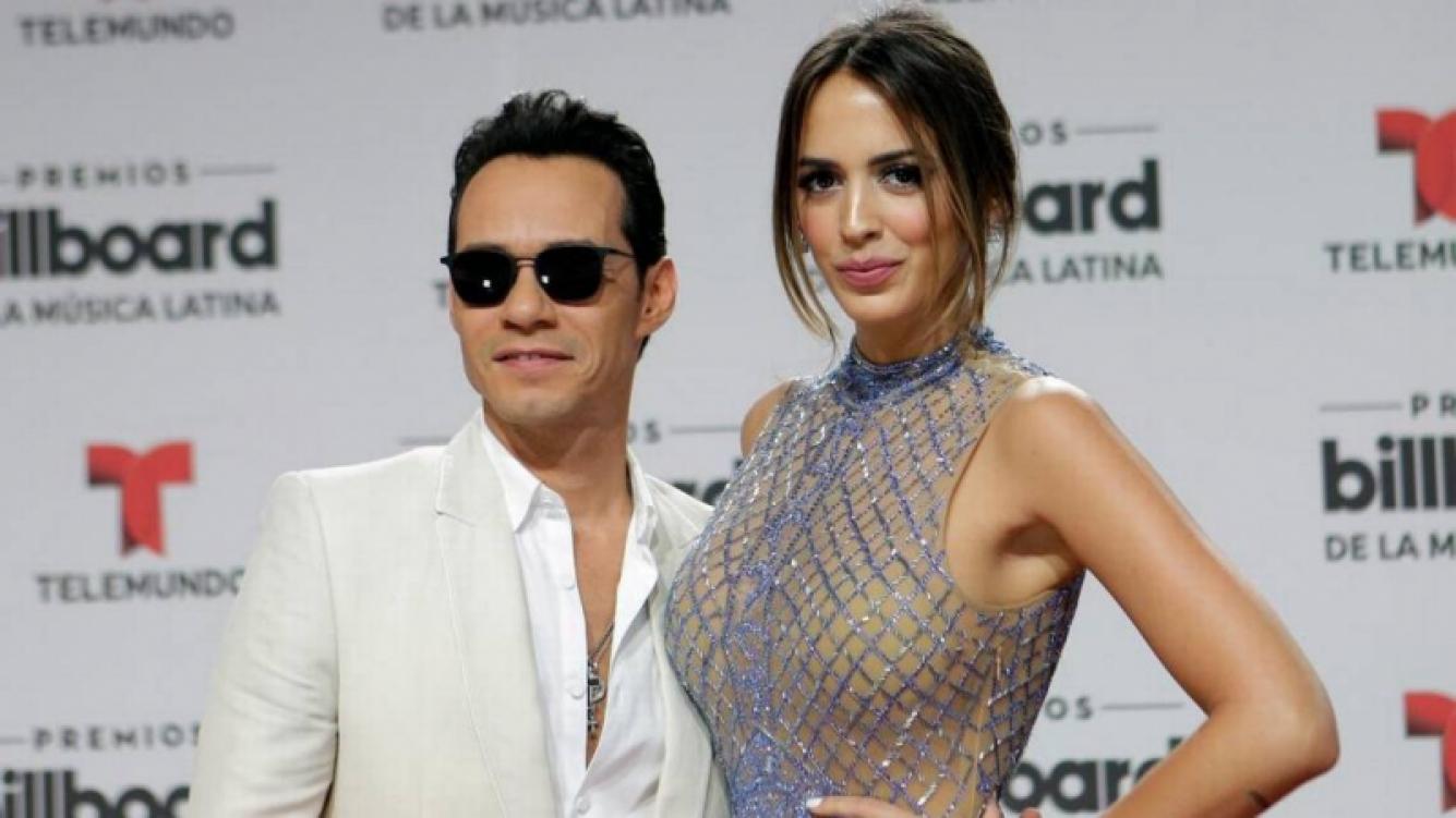 Marc Anthony y Shannon de Lima: ¿reconciliación en puertas?