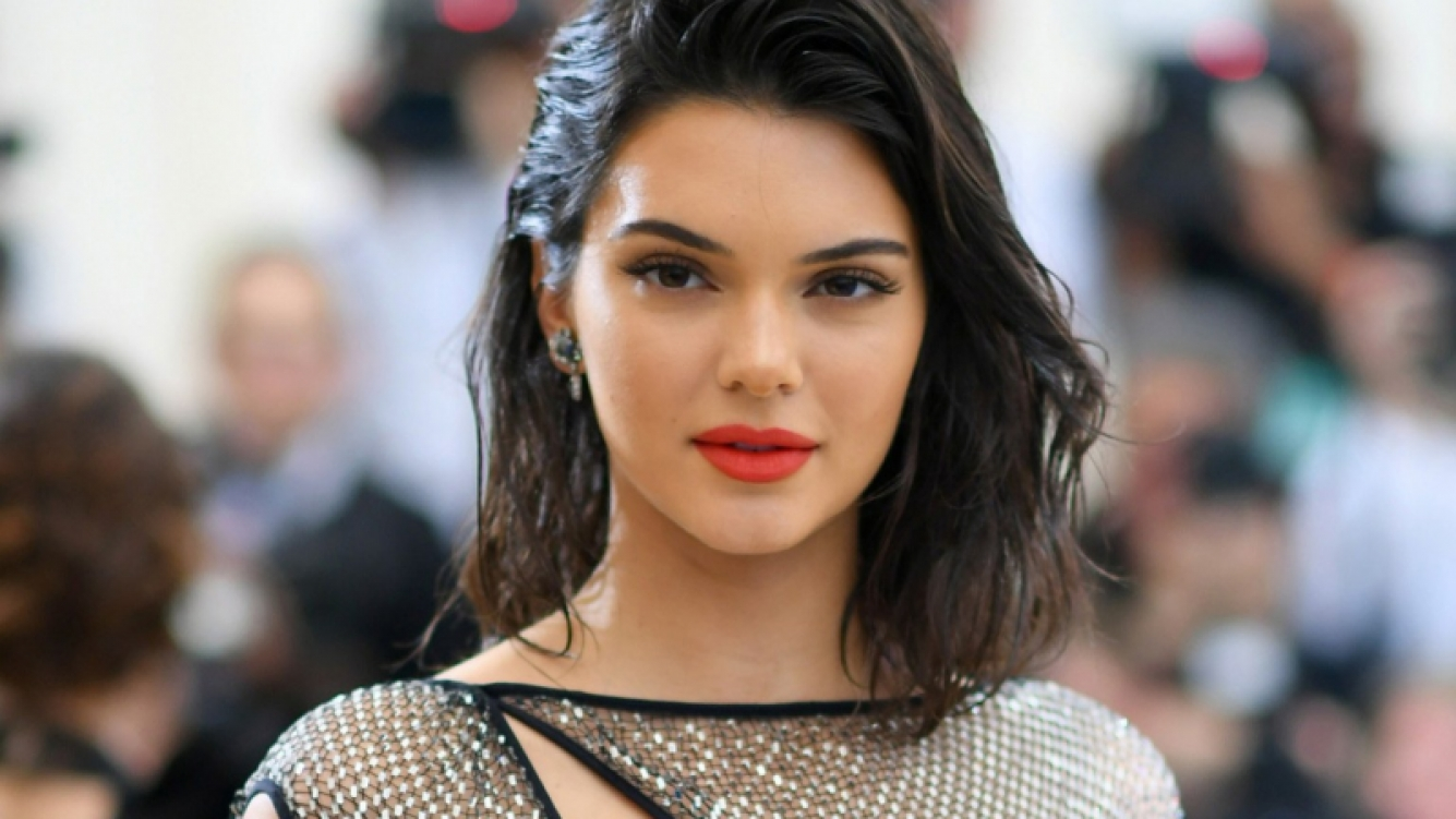 Kendall Jenner reveló todo sobre su verdadera sexualidad