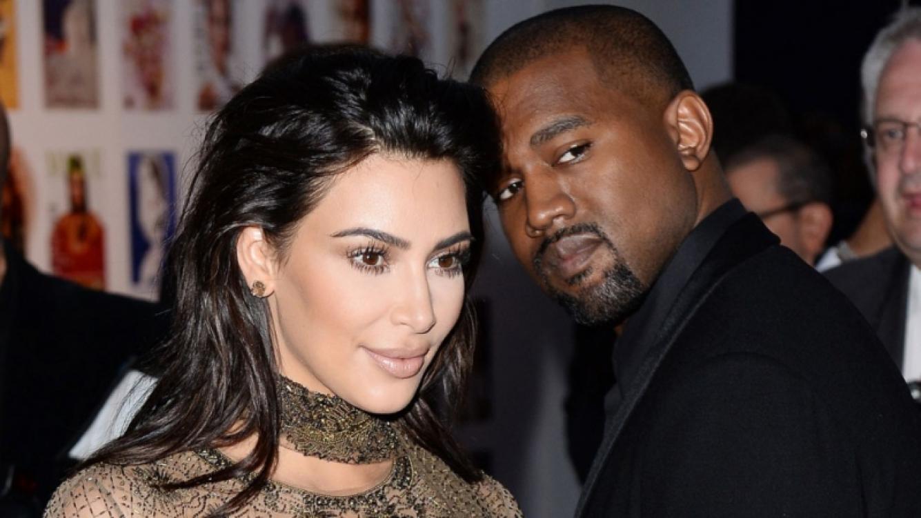 Cómo comenzó la relación entre Kim Kardashian y Kanye West