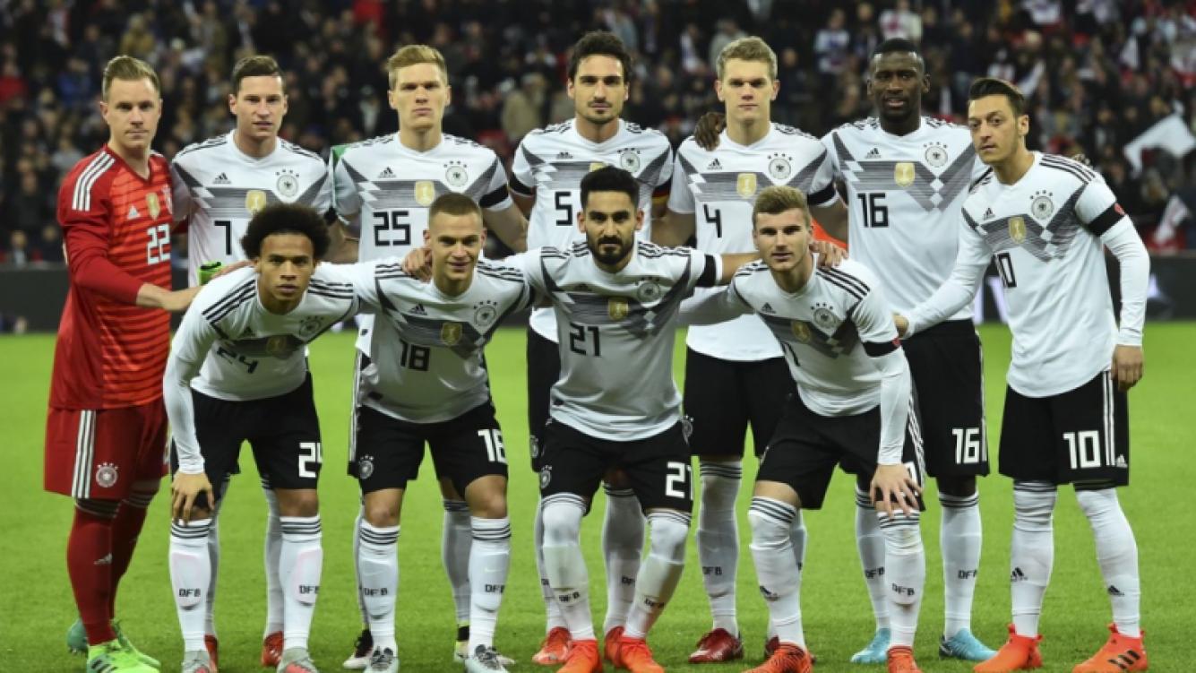Rumbo a Rusia 2018: oncenas favoritas a llevarse la Copa del Mundo