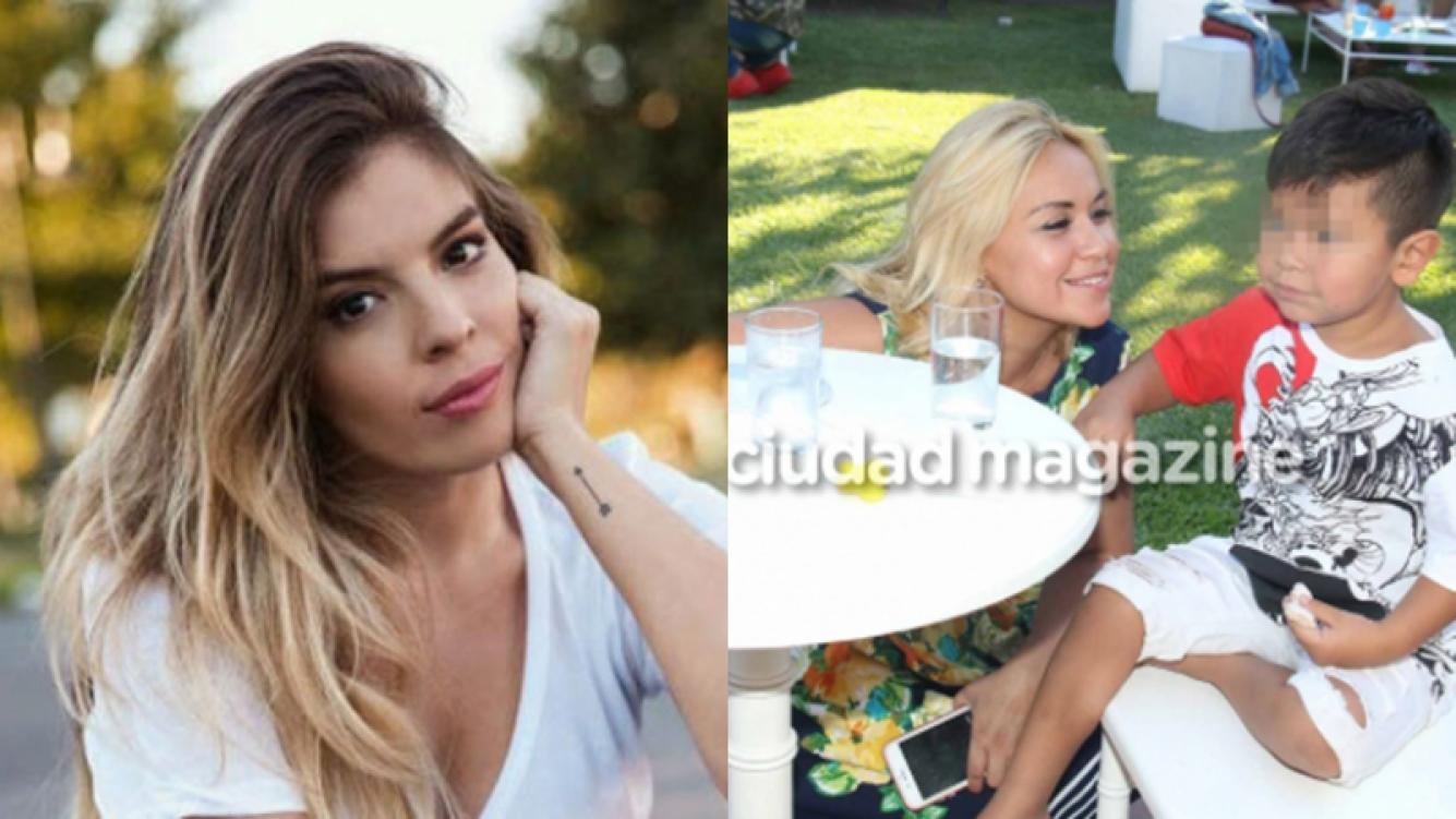 Dieguito Fernando no participará en la boda de su hermana Dalma.