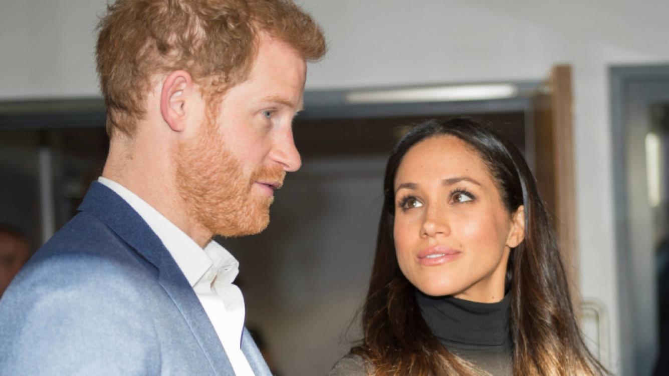 Los detalles del casamiento de Meghan Markle y el Príncipe Harry