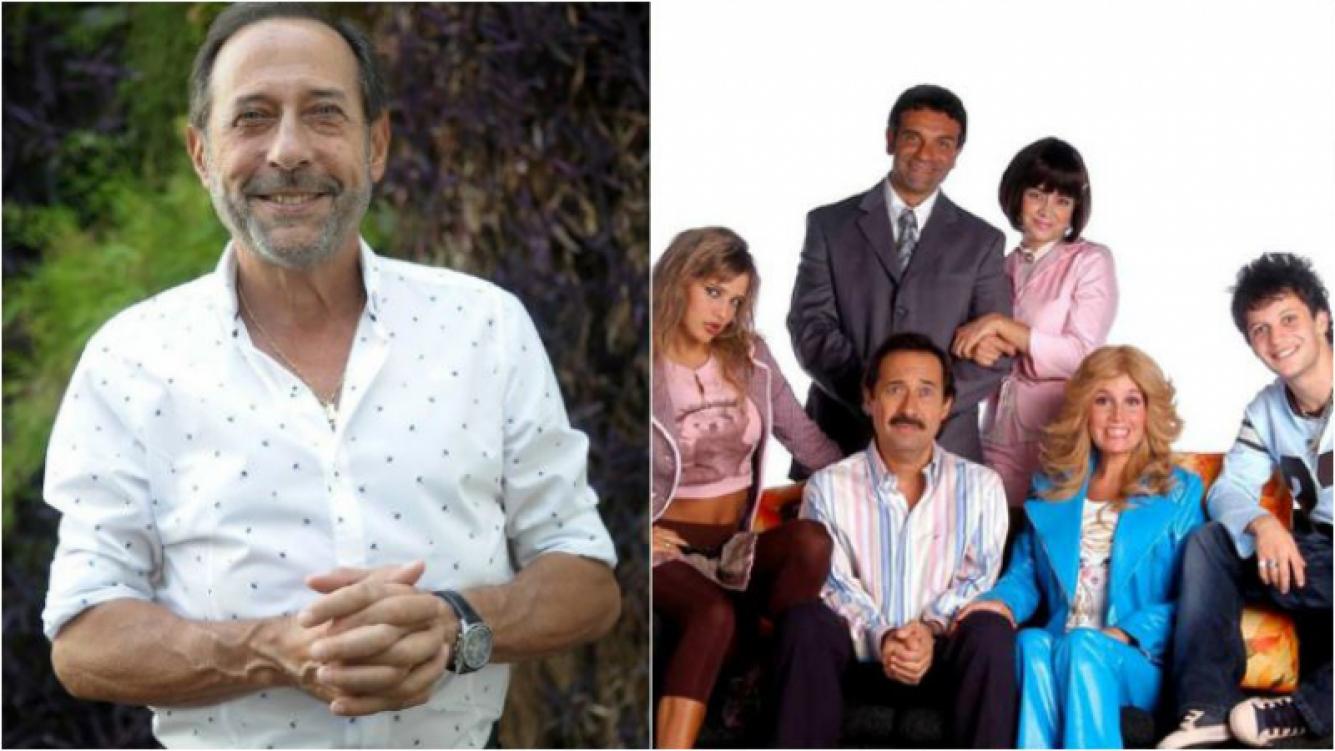 Guillermo Francella, sobre el regreso de Casados con hijos: Están todos entusiasmados con la posibilidad
