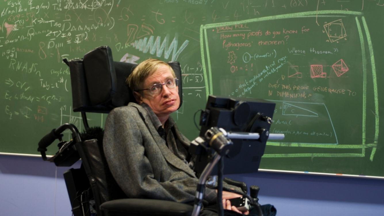La última ovación para Stephen Hawking: emotivo funeral en Cambridge