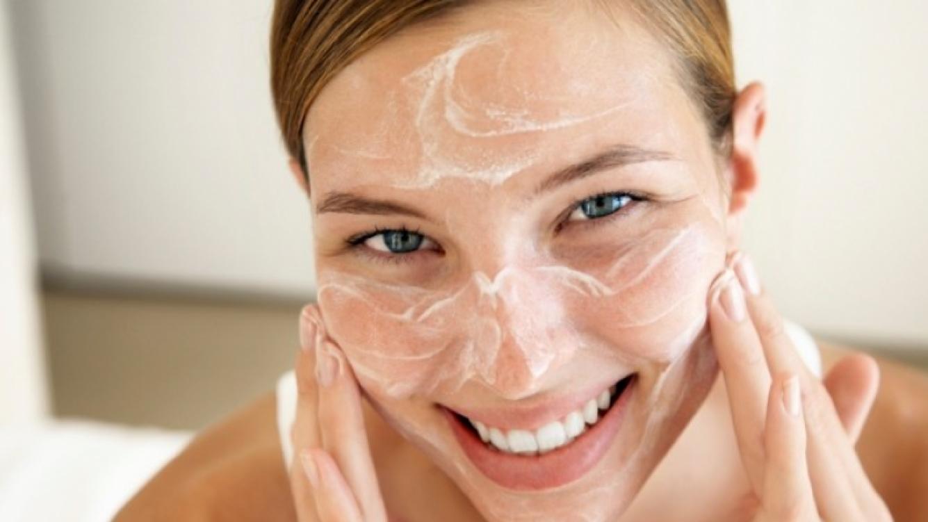 Consejos para cuidar la piel sensible