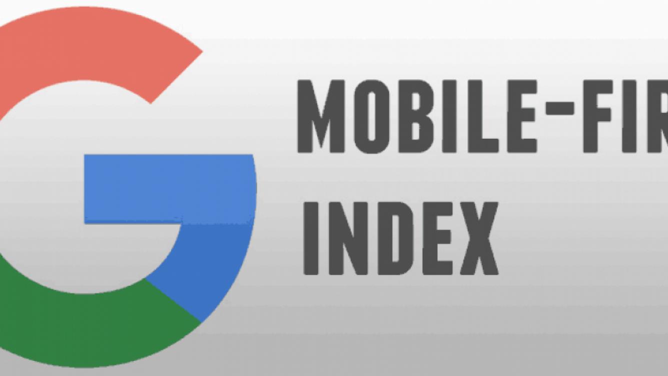 Conocé el Mobile First Index de Google
