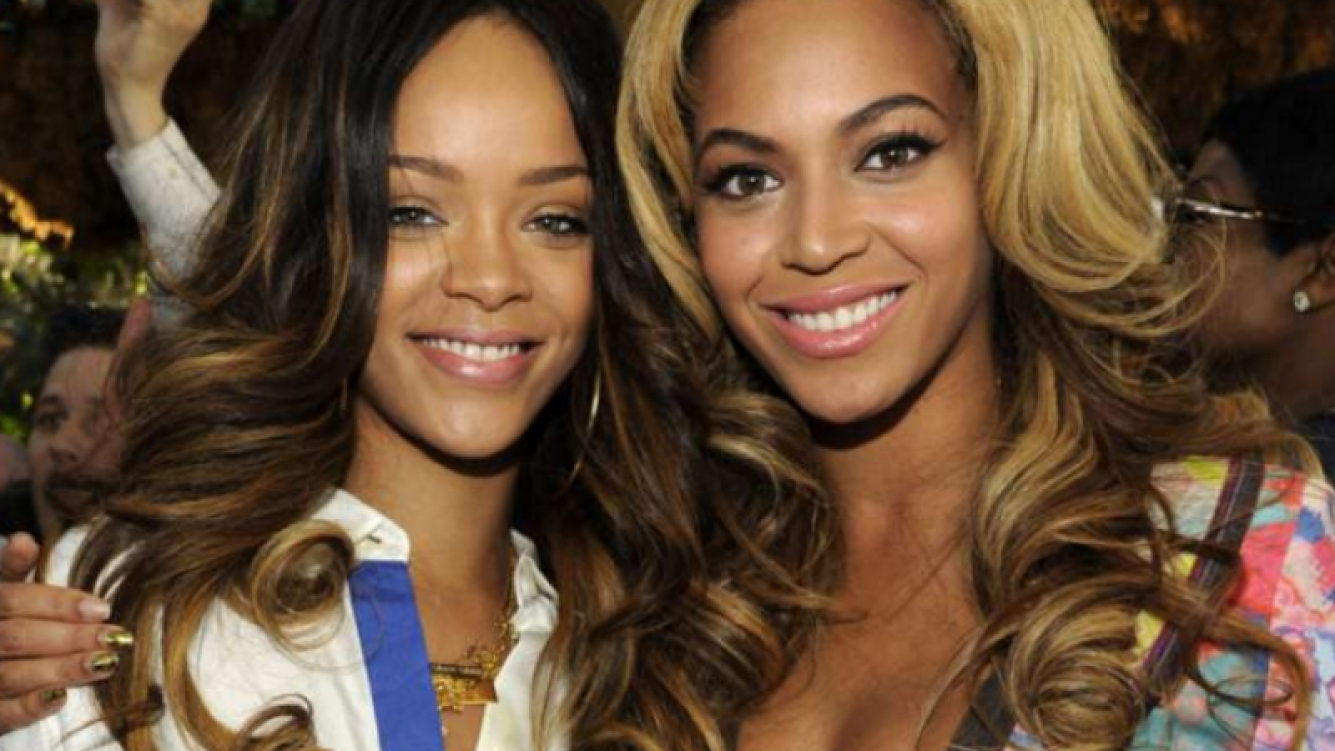 La rivalidad entre Rihanna y Beyoncé: ¿pelearon por un hombre?