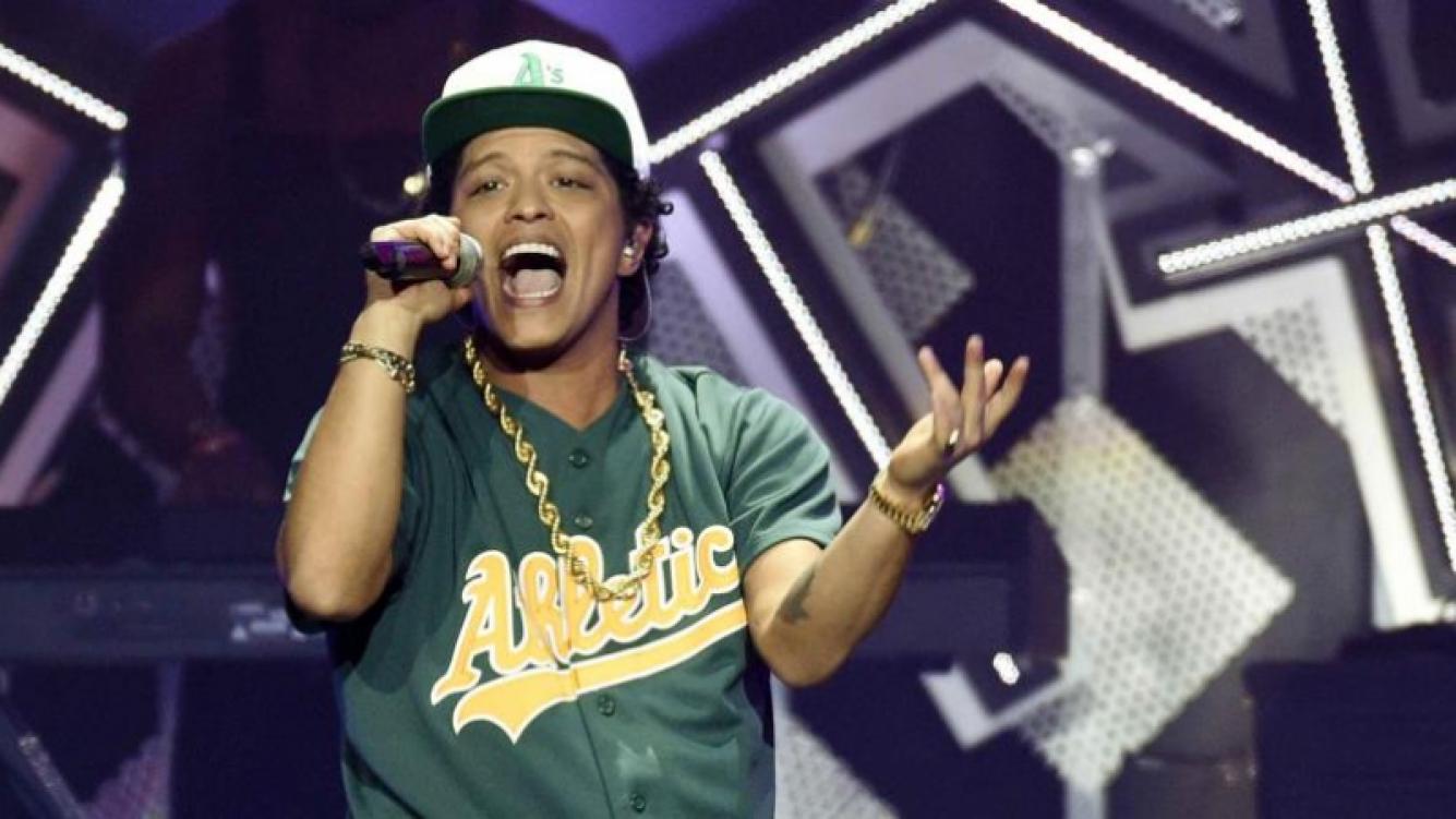 Conocé un poco más sobre las raíces latinas de Bruno Mars