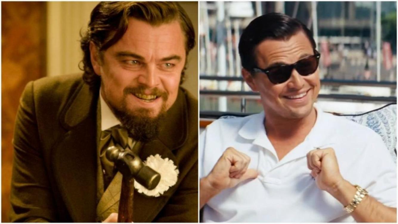 Estas son las películas con las que Leonardo DiCaprio no ganó el Oscar