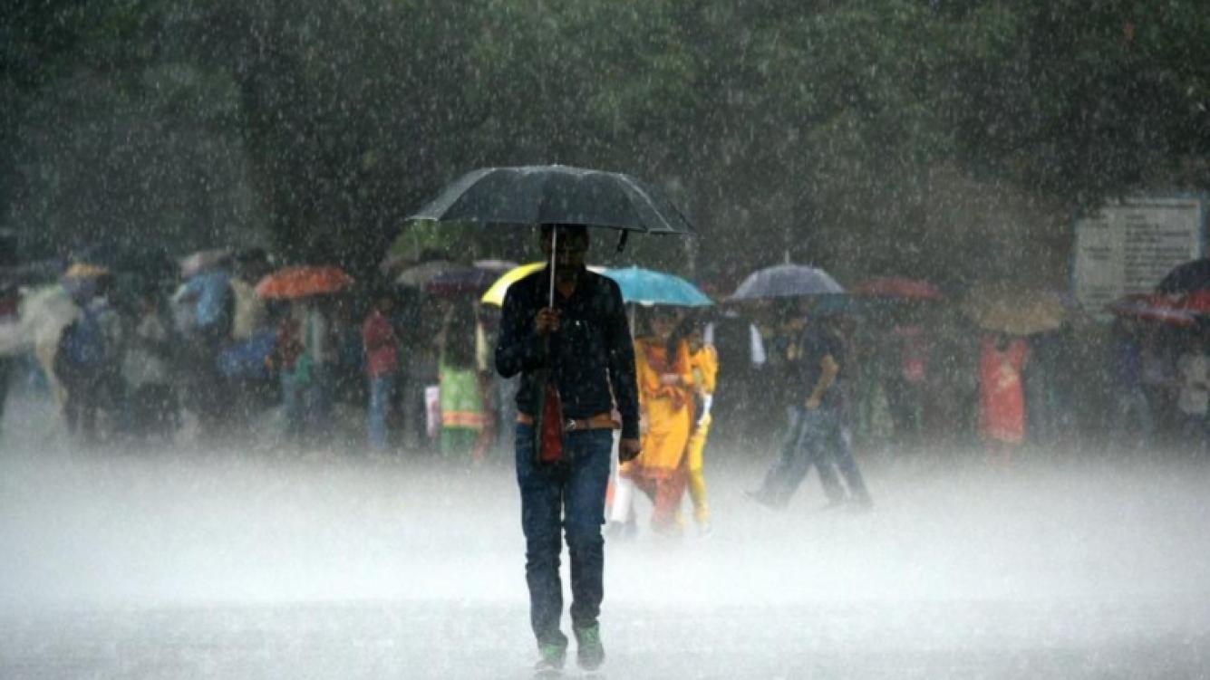China creará lluvia para solventar la sequía