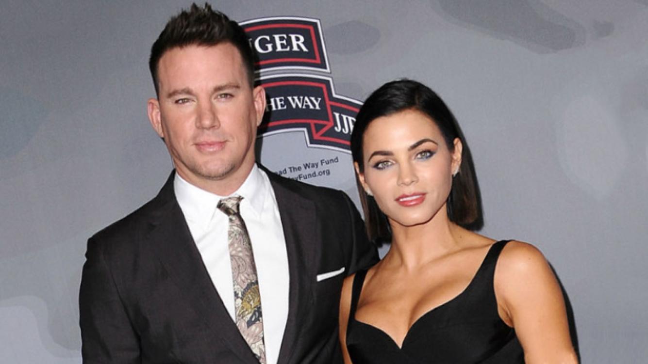 ¡Confirmado! Channing Tatum se divorcia de Jenna Dewan