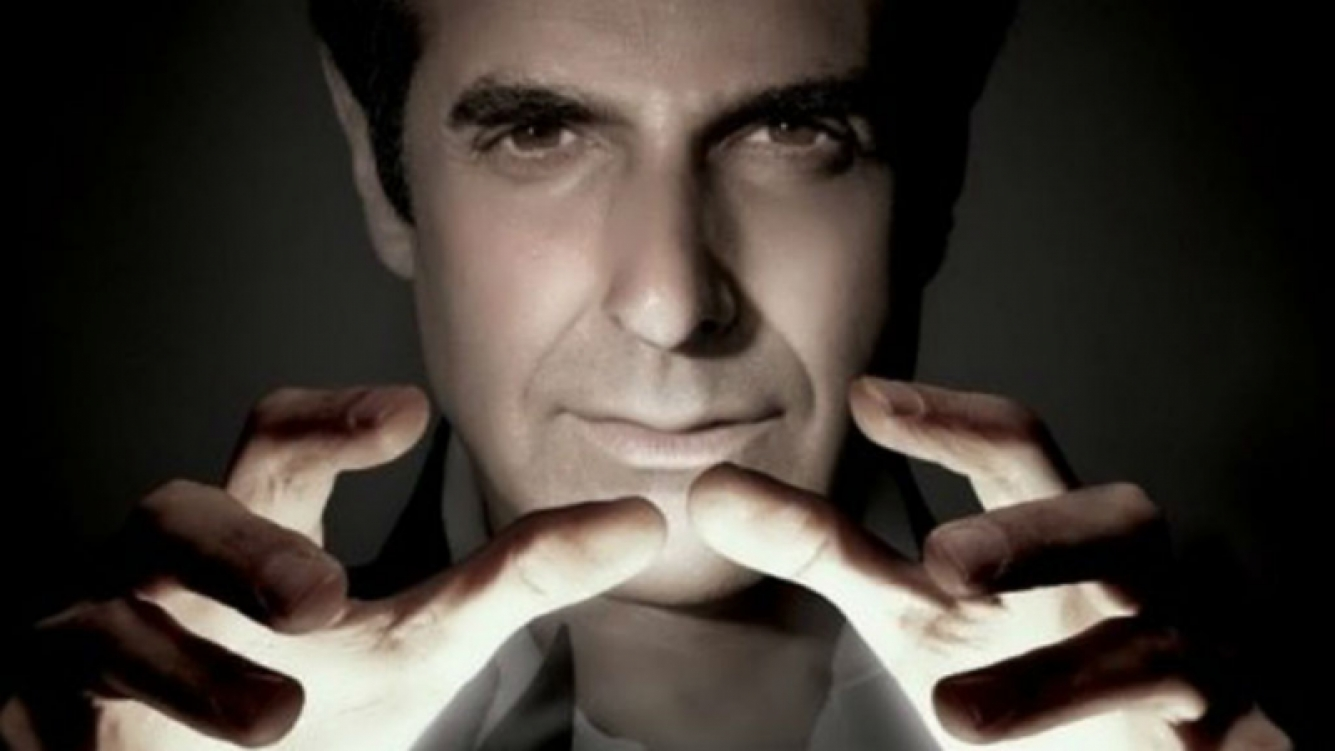 Por demanda, David Copperfield revelará uno de sus trucos