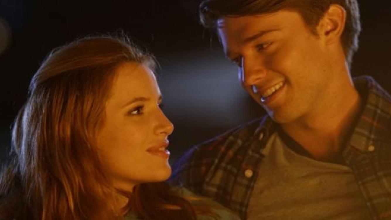 Midnight Sun: la nueva película de Bella Thorne