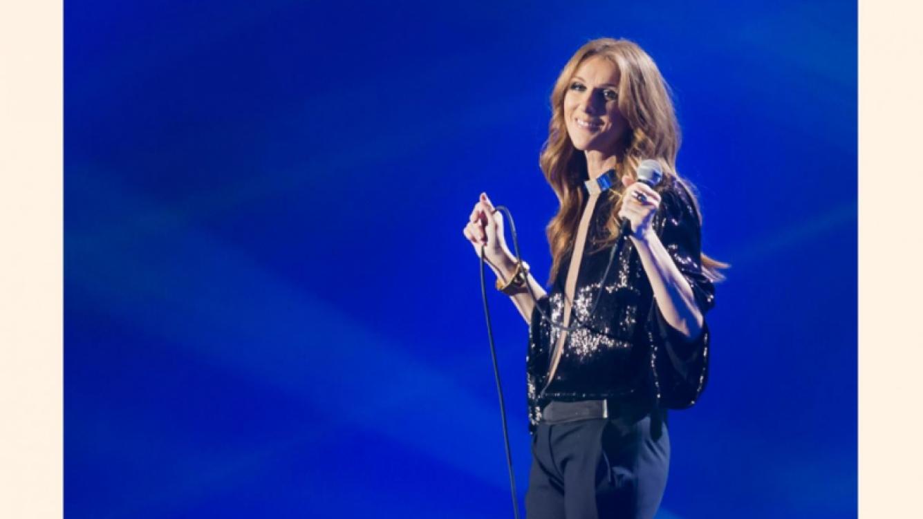 Céline Dion es una de las mujeres más ricas del mundo