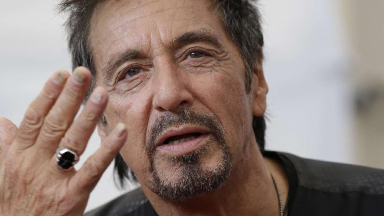 Al Pacino: sus frases más célebres