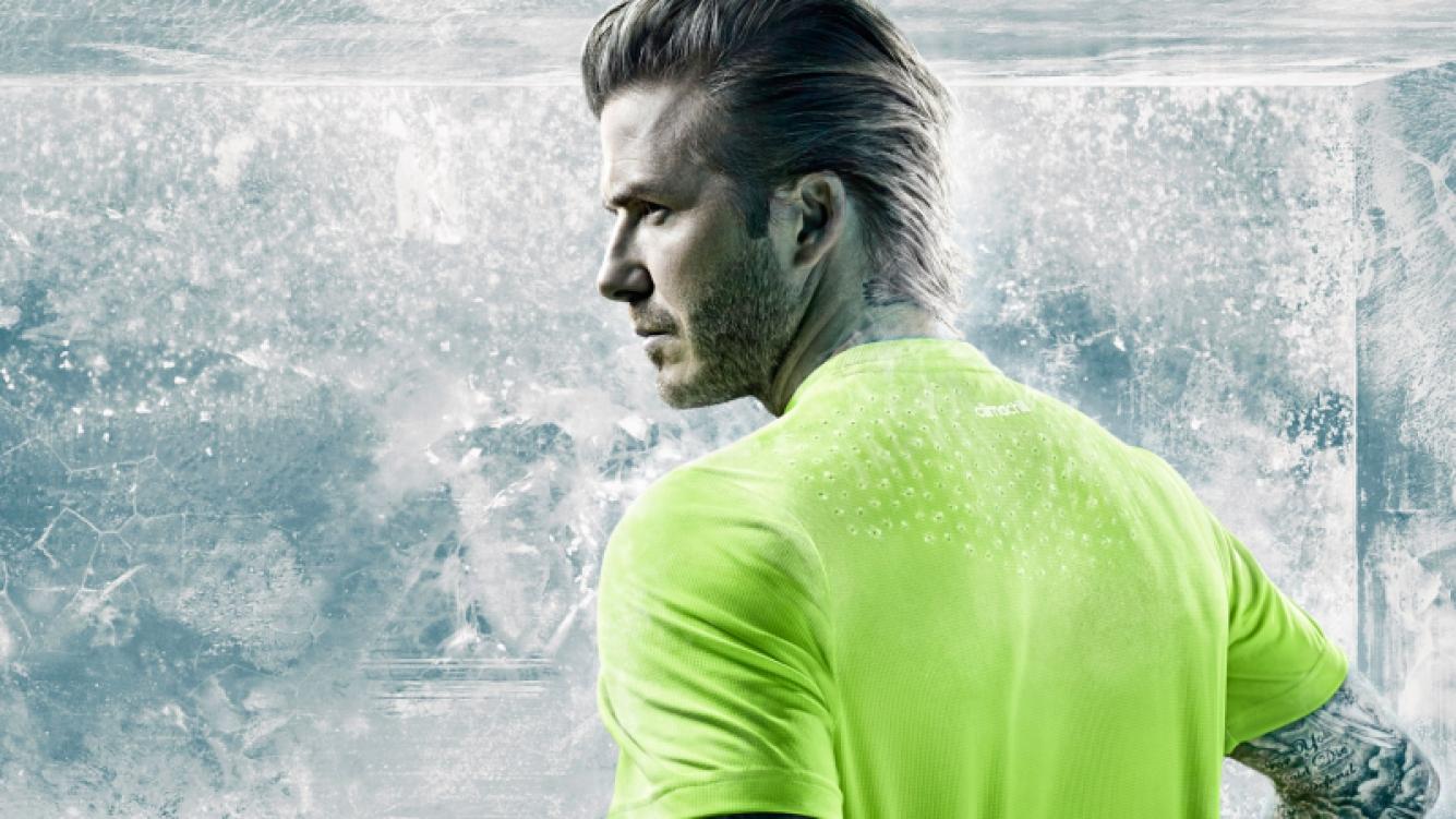 David Beckham: todo un genio de los negocios