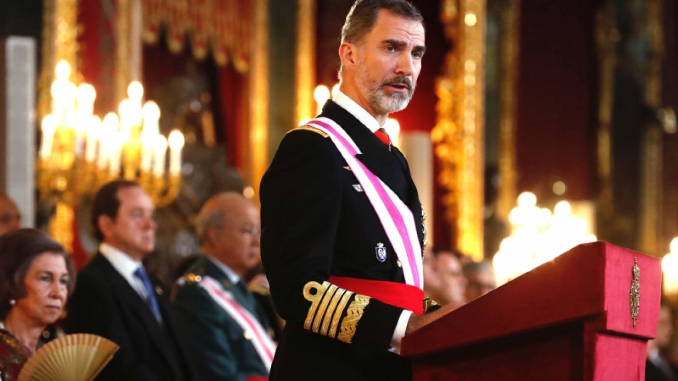 Rey Felipe VI: el misterioso encanto del soberano español