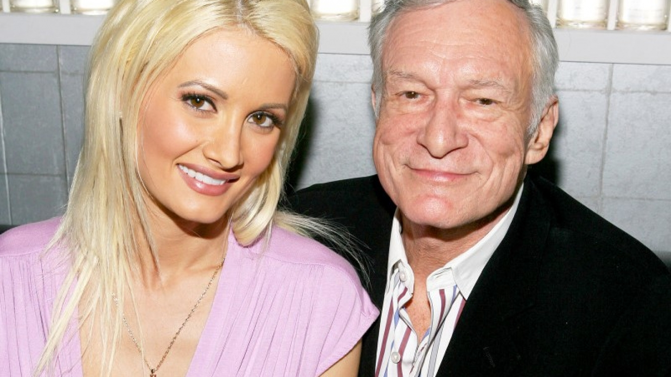 Holly Madison destapó oscuros secretos de la Mansión Playboy