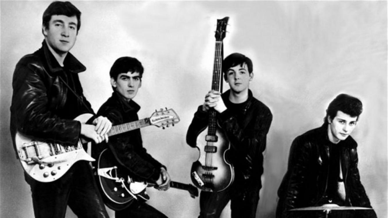 The Beatles: los inicios de una leyenda de la música